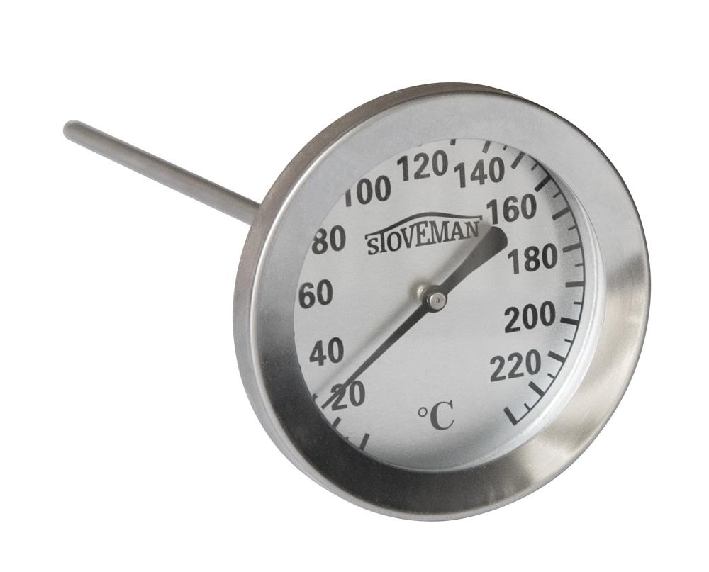 2ae4f4fda4e Mehaaniline termomeeter - Stoveman. Saunakerised, saunaahjud ...
